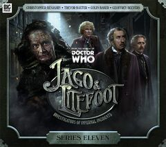 Bfpjlcd11 jago and litefoot series 11 cover large