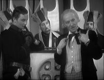 First Doctor - The Keys of Marinus