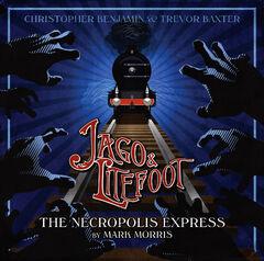 2.2-The Necropolis Express