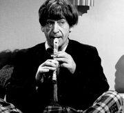 Flauta segundo doctor