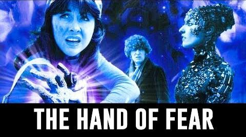 Doctor Who 'The Hand of Fear' - Teaser Trailer