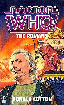 Doctor Who The Romans