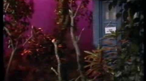 Tom Baker Doctor Who 1979 New season advert