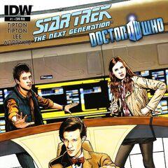 Número 1 (RIB Cover)