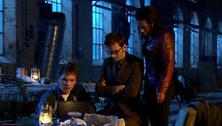 TSOD - El Doctor oculto con Jack y Martha