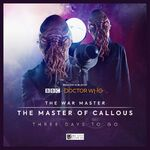 The Master of Callous - Three Days