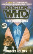 Two Doctors novel