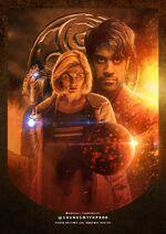 Series 12 The Timeless Children