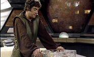 Blake s 7 actor Gareth Thomas dies