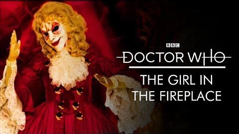 Doctor Who 'The Girl in the Fireplace' - TV Trailer