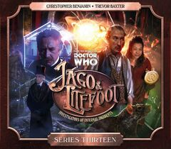 Bfpjlcd13 jago and litefoot series 13 slipcase sq cover