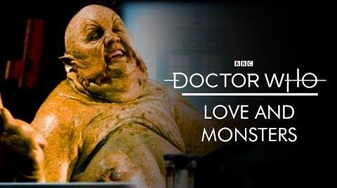 Doctor Who 'Love and Monsters' - TV Trailer