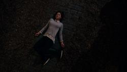 Face The Raven - Clara fallece