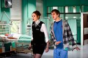 Rory hospital