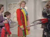 Список мини-эпизодов и приквелов сериала «Доктор Кто»