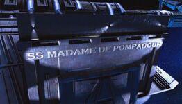 Pompadour mystery solved