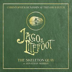 The Skeleton Quay cover