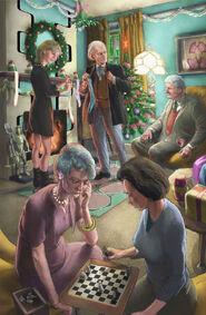 1 All I want for Christmas - Всё, что я жду от Рождества