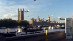 Londres en el Mundo de Pete