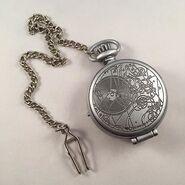 Chameleon Arch Pocket Watch