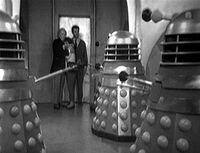 The Daleks (episodio)