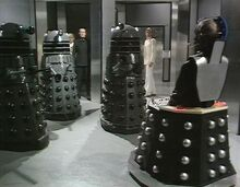 Doctor Who - Genesis of the Daleks (Part 4) 002