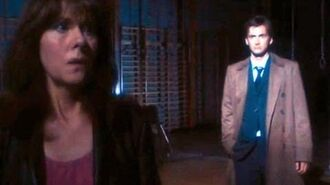The Return Of Sarah Jane Smith School Reunion Doctor Who BBC