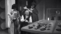 First Doctor Susan Barbara
