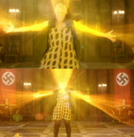 Doctor-Who-Mels-regenerates