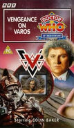 Vengeance on varos uk vhs