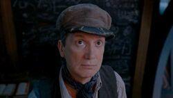 Perkins-in-the-TARDIS