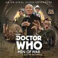 BBC Audio- Men of War
