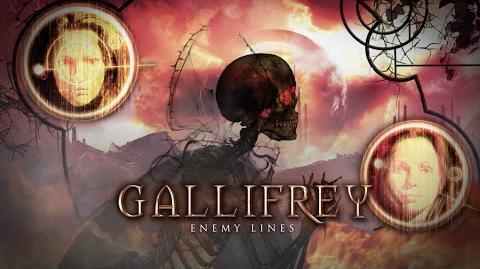 GALLIFREY Enemy Lines Trailer