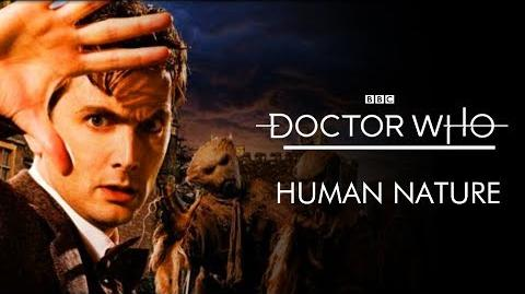 Doctor Who 'Human Nature' - TV Trailer