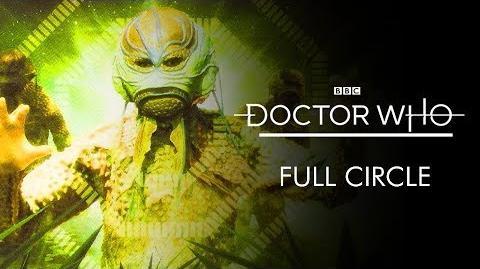 Doctor Who 'Full Circle' - Teaser Trailer
