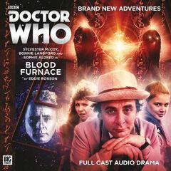Dwmr228 bloodfurnce 1417 cover