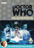 Enlightenment uk dvd