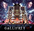 Gallifrey VI cover copy