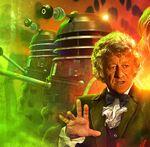 Poison of the Daleks