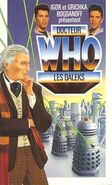 Doctor Who and the Daleks-French