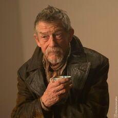 John Hurt War Doctor