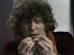 Cuarto Doctor Genesis dos cables