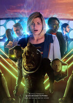Series 12 Fugitive of the Judoon