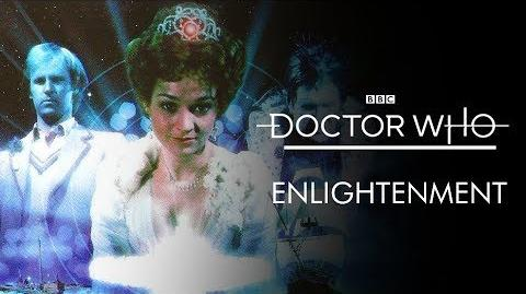 Doctor Who 'Enlightenment' - Teaser Trailer