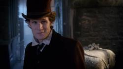 The Snowmen - Undécimo Doctor