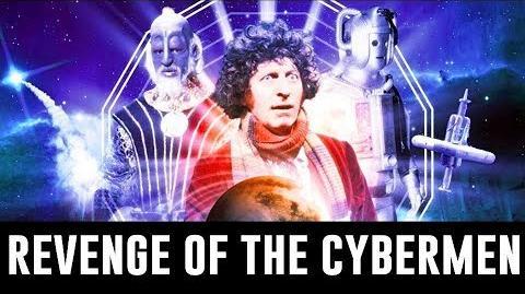 Doctor Who 'Revenge of the Cybermen' - Teaser Trailer-1