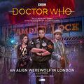 252. Doctor Who- An Alien Werewolf in London
