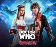 Shada DVD