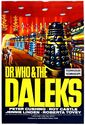 Dr. Who and the Daleks poster1