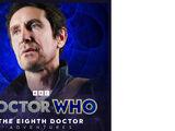 Приключения Восьмого Доктора (Big Finish)